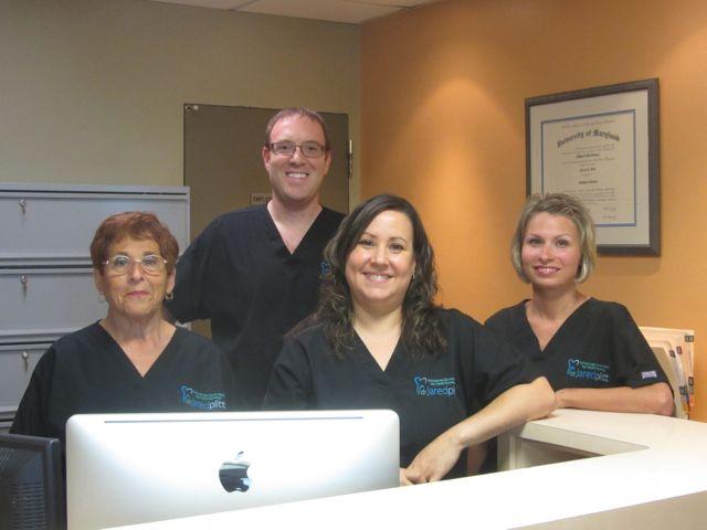 Miami Beach Dentist Dr. Plitt and Staff